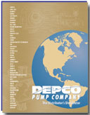 Depco Industrial Catalog 208